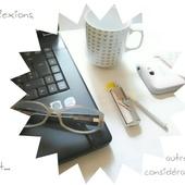 Réflexions, avis et autres considérations ! - Chiffons and co, blog Mode, Lifestyle, Voyage