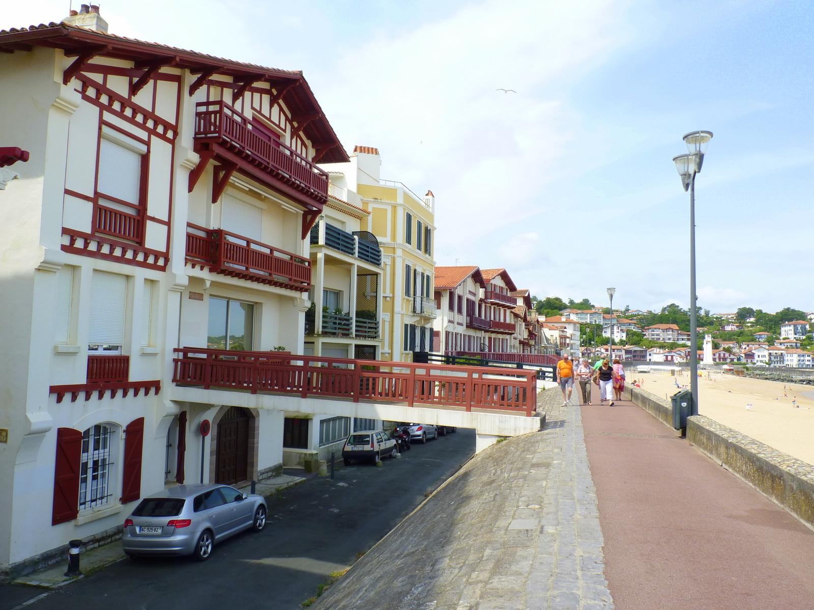 Le Pays Basque Saint Jean de Luz
