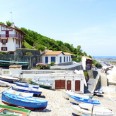 Le Pays Basque : Guéthary ! - Chiffons and co, blog Mode, Lifestyle, Voyage