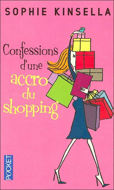 L'accro du shopping....