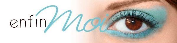Logo site Enfin Moi !