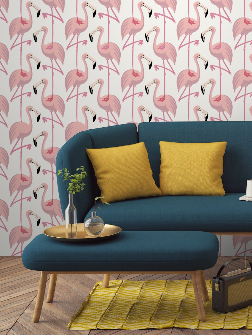 pink-flamingo-collection-jungle