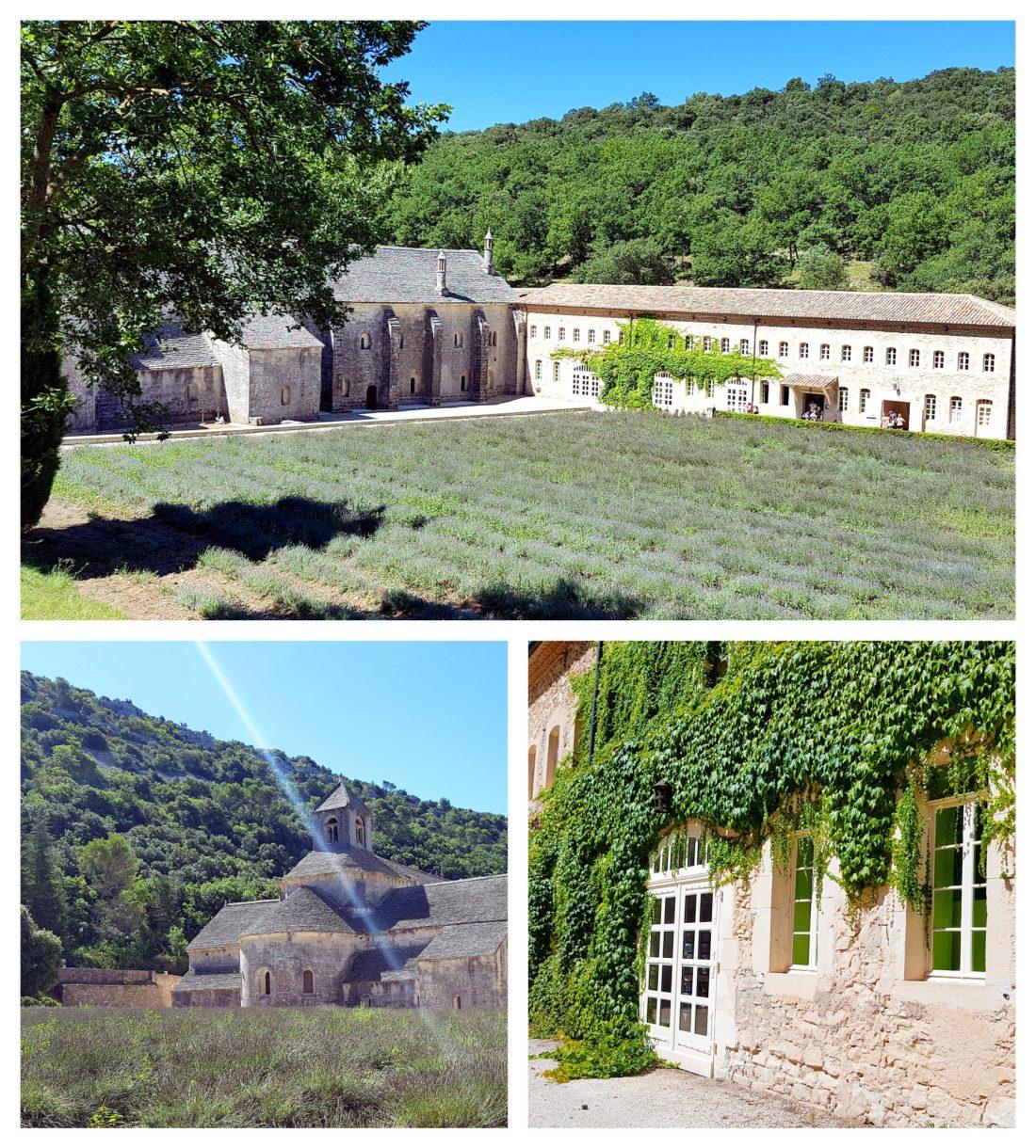 abbaye Notre Dame de Senanque