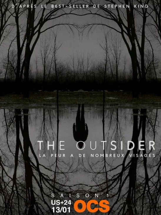 the-outsider-serie
