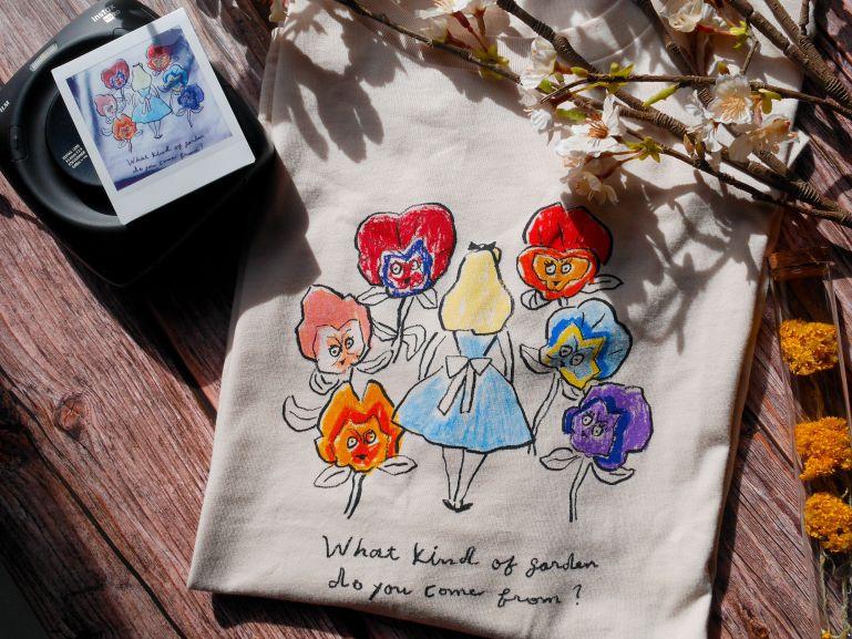 tee-shirt-uniqlo-alice-au-pays-des-merveilles