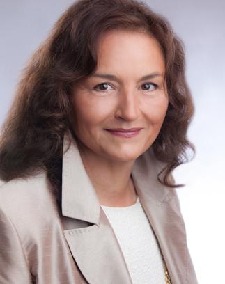Picture of Dr. Julia Assante