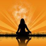 Meditation practitioner
