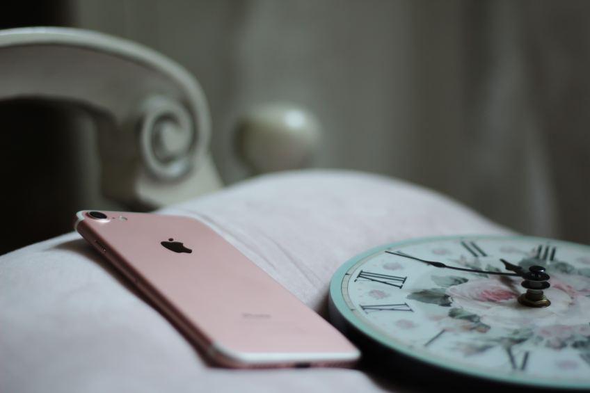 clock and i phone time killers