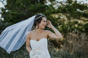 a bride with purpose