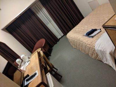 成田ビューホテル客室