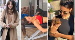 Michelle Keegan warns dog owners after rushing her and Mark Wright's pup to vets
