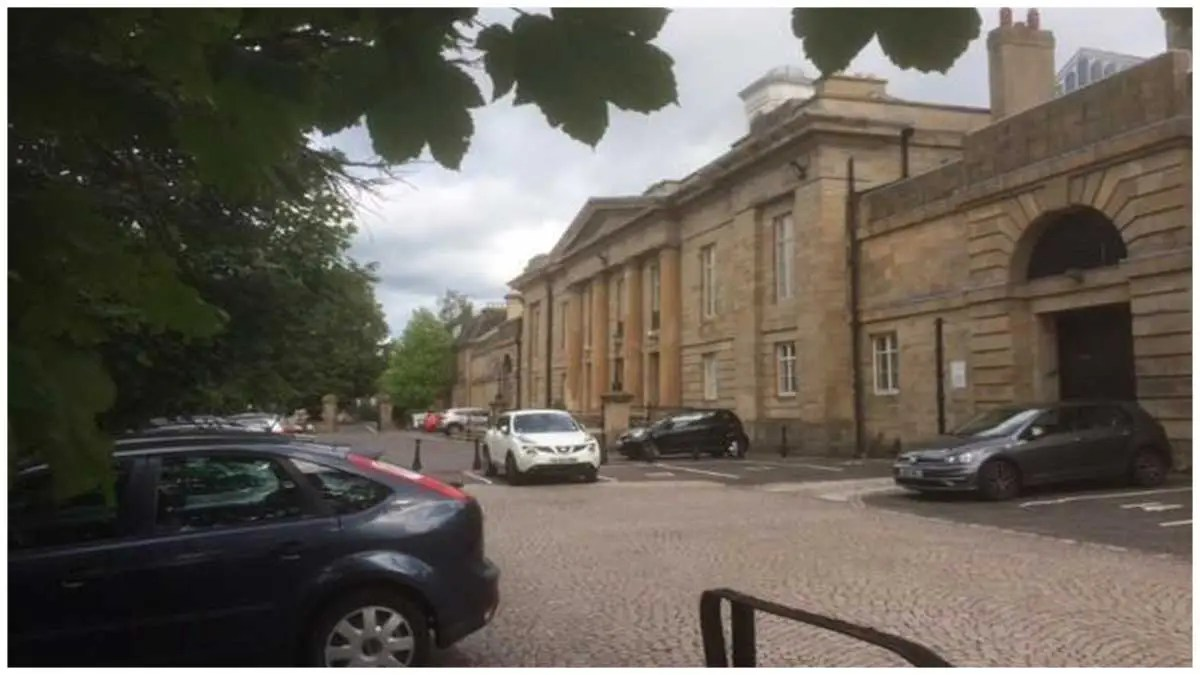 Newton Aycliffe man feared dogs would attack his chihuahua