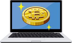 仮想通貨(ビットコイン)で投資