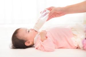 ウォーターサーバーで赤ちゃんのミルク作りは大丈夫?