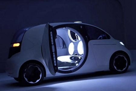 Steve Jobs quería crear un iCar