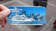 captain cook cruises