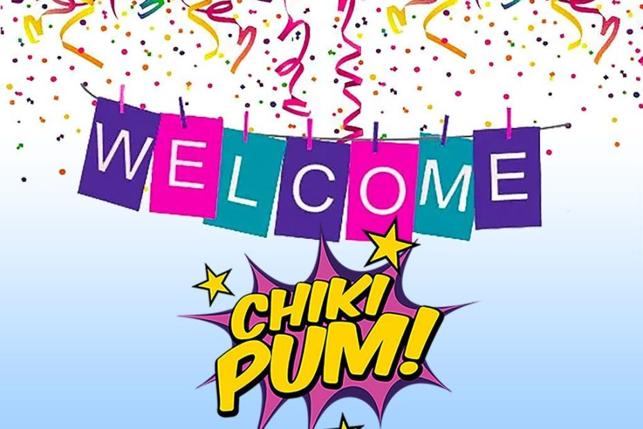Welcome to our new shop CHIKI PUM Cut Files