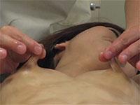 高級アロマオイルマッサージで乳首マッサージされる羽純さんが最高に良い