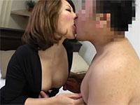 乳首をいじられ続けて切なくなった男と女のベロチュー相互乳首弄りが抜ける!