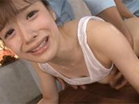 南田みさきちゃんという143cmのロリっ娘が初めて乳首イキするまでの性感開発ドキュメント作品が出てた!