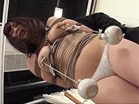 執拗に乳首調教されドマゾ乳首に開発されていく女達を描いた「お仕置き乳首奴隷 ドマゾ乳首に開発され乳首イキする女達」が動画配信開始!