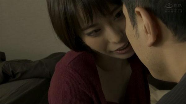 息子の友人を誘惑するサキュバス母、川菜美鈴