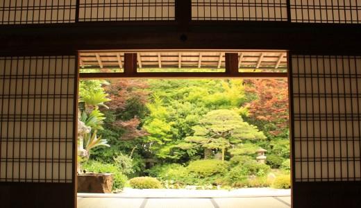 【松江】月照寺を満喫してきた【島根の寺院】