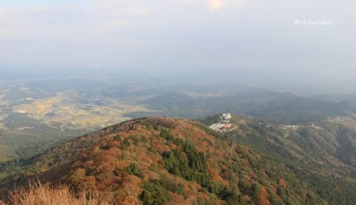 【つくば】筑波山&筑波山神社へ行ってきた【茨城の観光スポット】