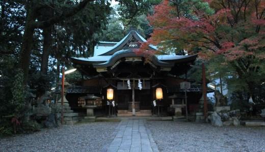 【刀剣乱舞の聖地】粟田神社&鍛治神社へ行ってきた【京都の神社】