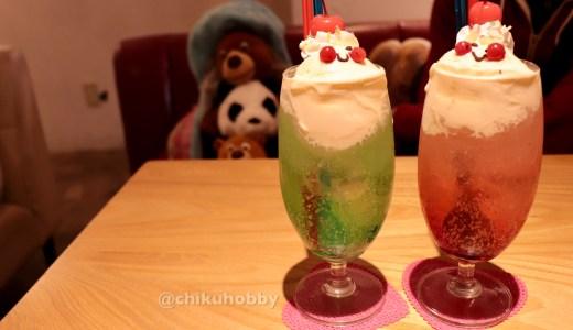 【高円寺】インスタ映えの聖地!可愛いがいっぱい詰まっているオールシーズカフェへ行ってきた【東京のグルメ】