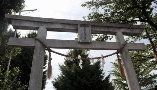 【川崎】若宮八幡宮&金山神社へ行ってきた【神奈川の神社】