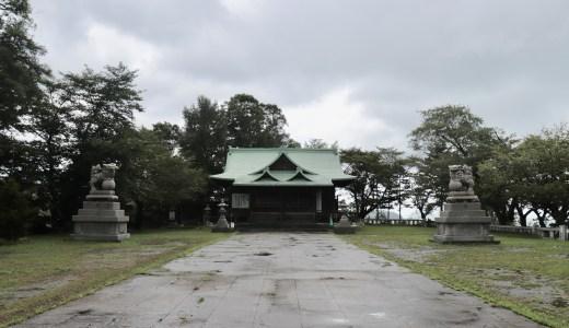 【小樽】境内から海も山も見える水天宮へ行ってきた【北海道の神社】