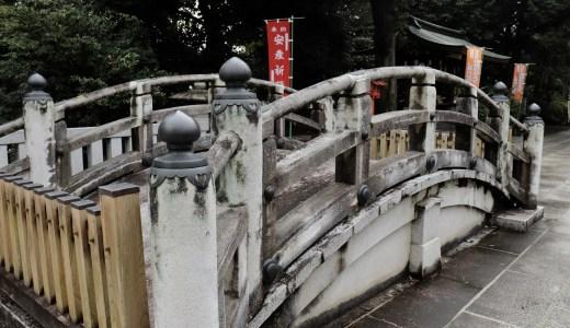 【高崎】進雄神社へ行ってきた【群馬の神社】