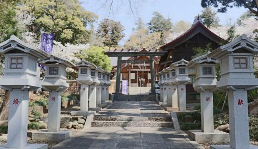 【柏】塚崎神明社へ行ってきた【千葉の神社】