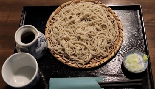 【守谷】古民家で食べるこだわりのお蕎麦とスイーツ!茨城へ来たら一度は訪れたいお店 かやの木へ行ってきた【茨城のグルメ】