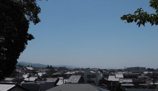 奈良公園の一角に鎮座する奈良町天神社と瑜伽神社へ行ってきた【奈良の神社】