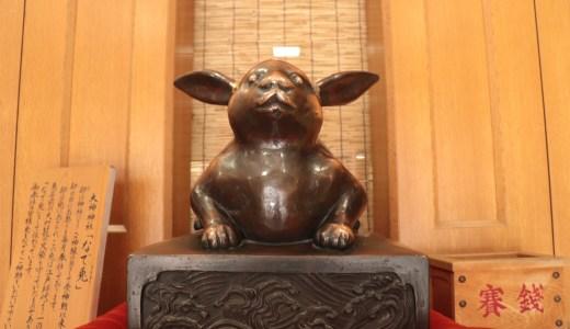 日本屈指のパワースポット!大神神社へ行ってきた【奈良の神社】