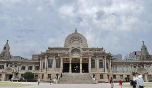 築地市場のすぐ近く!まるで海外のような外観の築地本願寺へ行ってきた【東京の寺院】