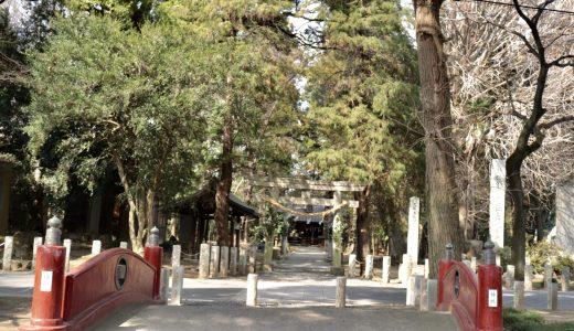 【太田】新田義貞公ゆかりの地!生品神社へ行ってきた【群馬の神社】