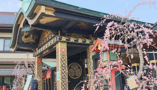 【ちくの水戸御朱印巡り】水戸駅の近く!水戸東照宮へ行ってきた【茨城の神社】