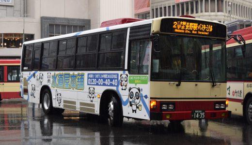 長野200か1435