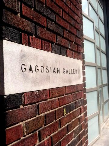Gagosian