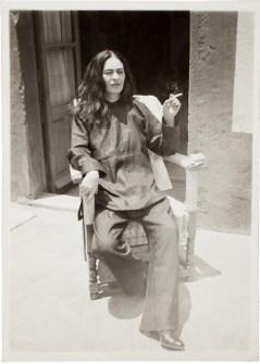 Frida Kahlo (Mexican, Mexico)