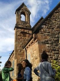 St Thomas Exterior