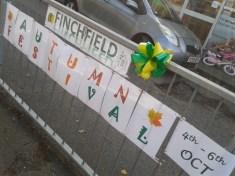 Finchfield Autumn Festival