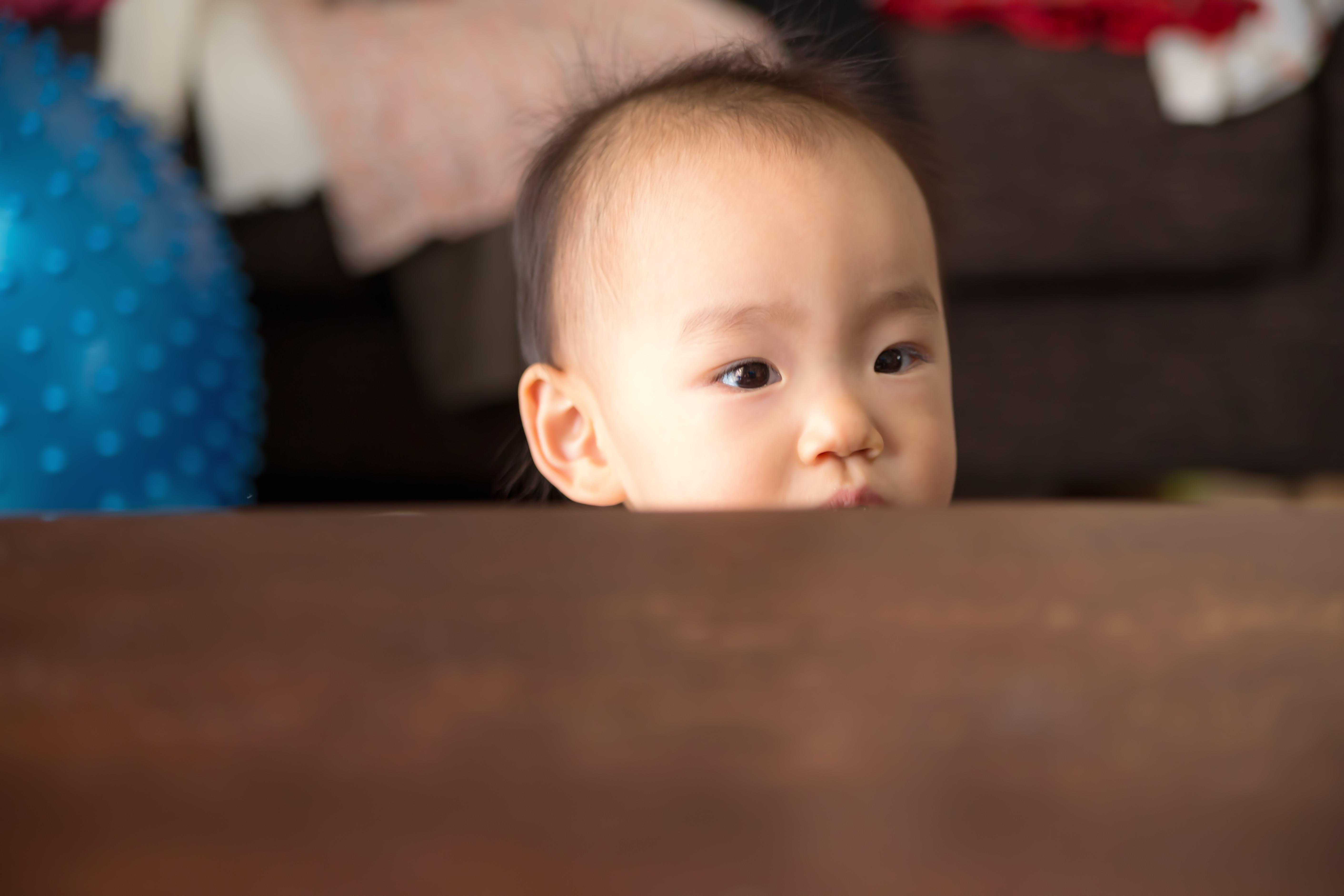 赤ちゃんが頭をかく原因と対策は?アトピーの可能性があるので要チェック!