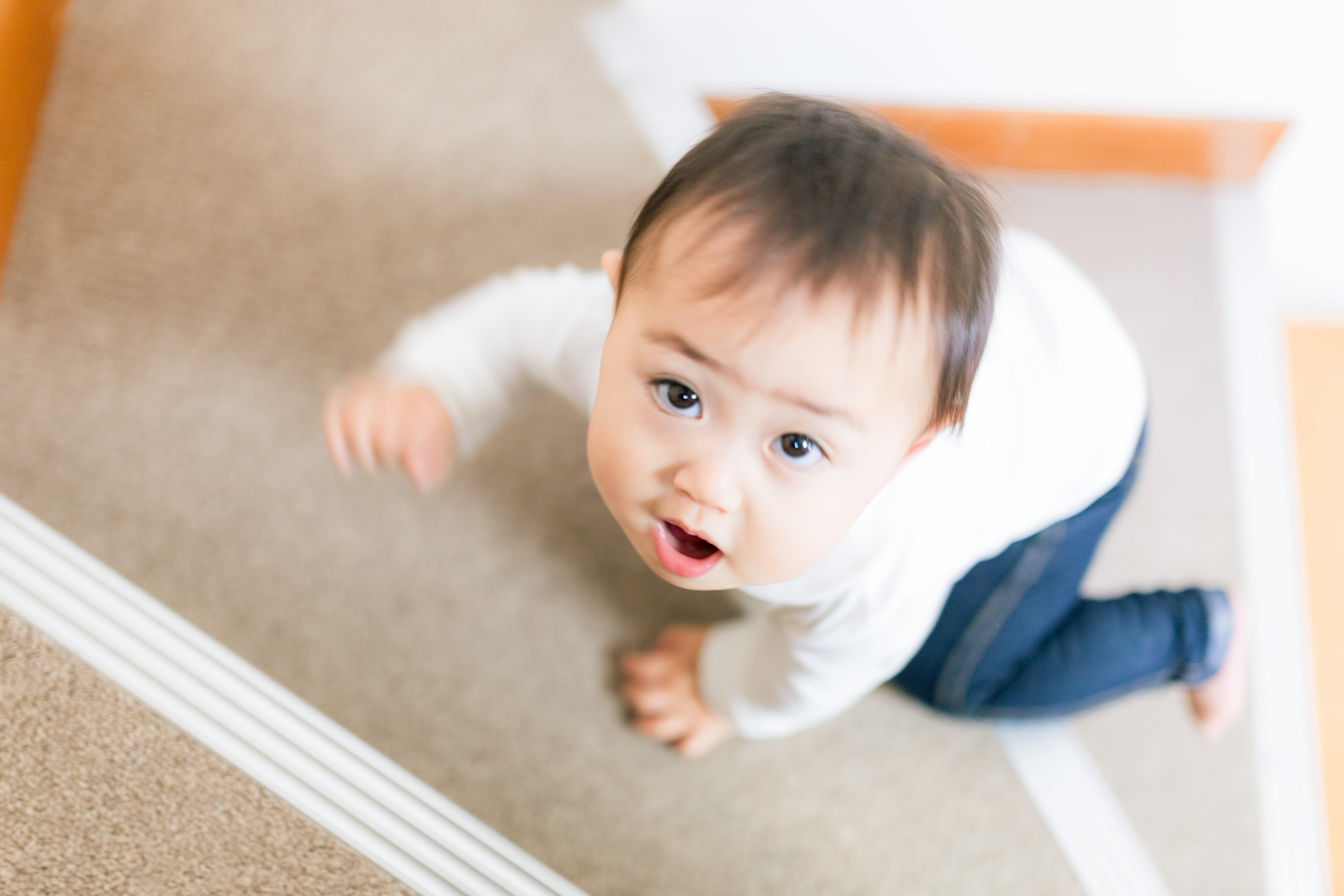 赤ちゃんは靴下をいつから履かせるべき?履かせない理由を4つ紹介!