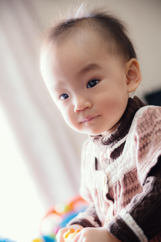 赤ちゃんが鼻水で寝れない時の改善方法7選!実際に試してみました!