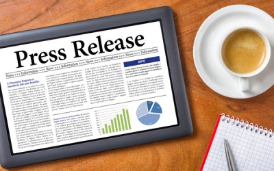 Using Press Releases to Market Your Child Care Business
