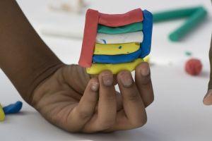 Spirituality for highly creative kids